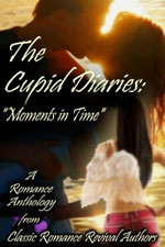 The Cupid Diaries -- Jana Richards