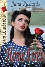 Home Fires -- Jana Richards